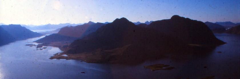 Romsetfjorden
