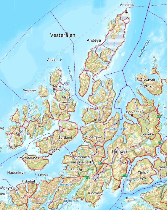 regionkart
