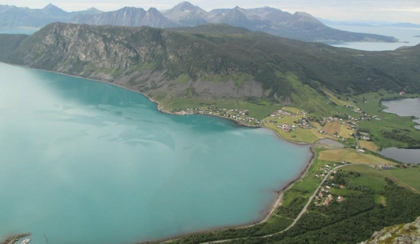 Kasfjorden