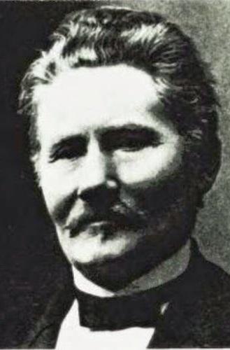 Olaus Nicolaisen