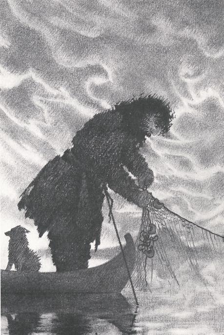 stallo (Alfhild Vekterli)