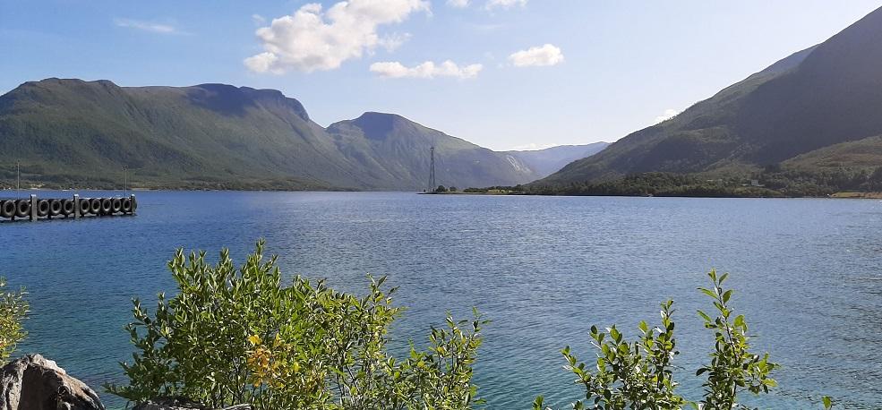 Austerfjorden