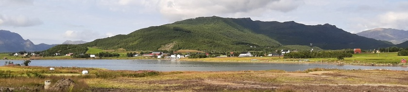 Frøskeland