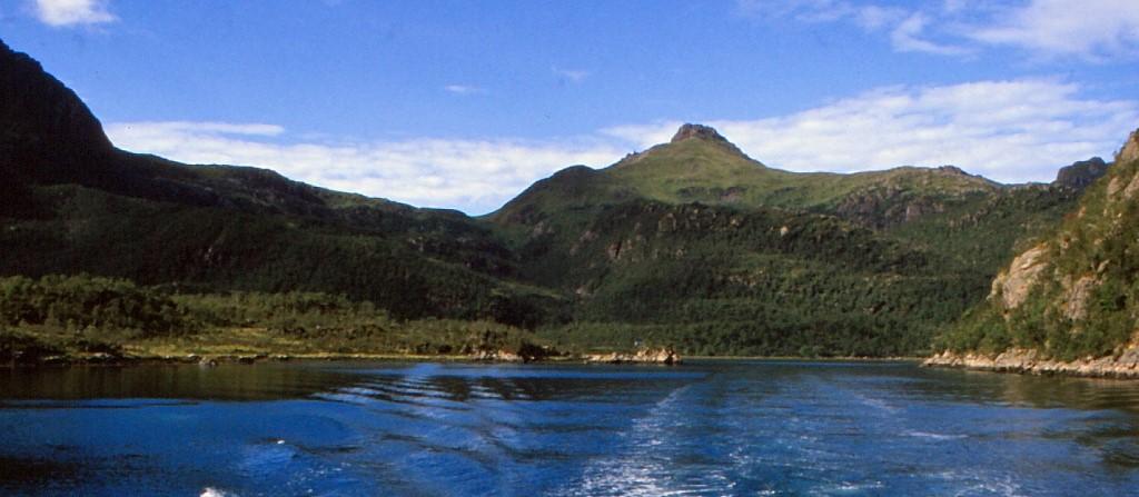 Hellfjorden
