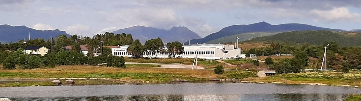 Holmstad skole