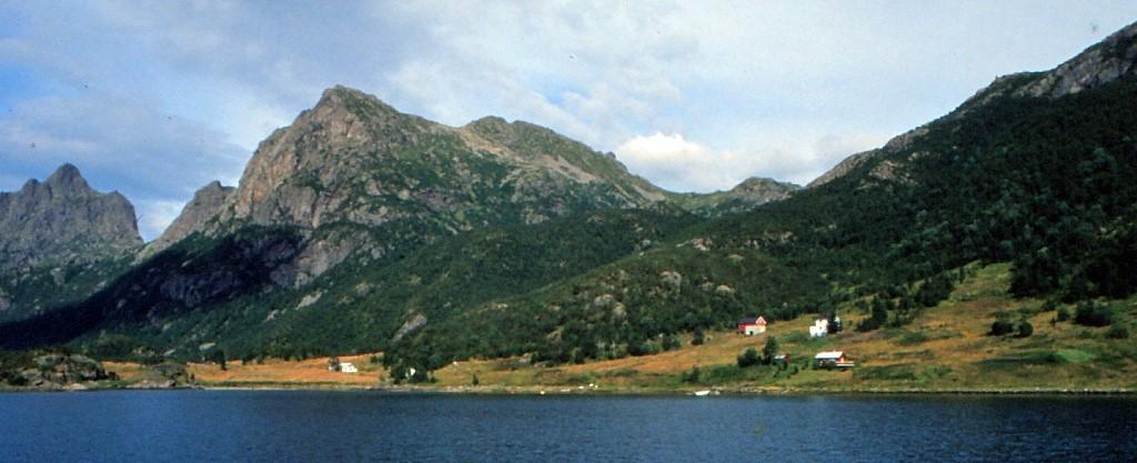 Melfjorden