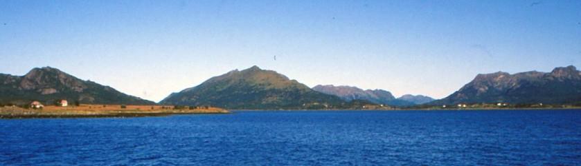 Vaalsnes-Frland